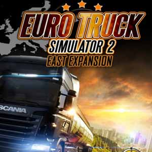 Buy Euro Truck Simulator 2 East Expansion CD Key Compare Prices