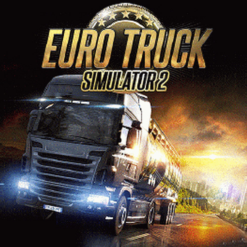 Buy Euro Truck Simulator 2 Trucking Fan CD Key Compare Prices