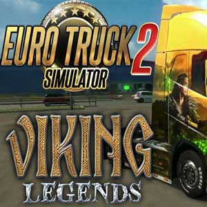 Buy Euro Truck Simulator 2 Viking Legends CD Key Compare Prices