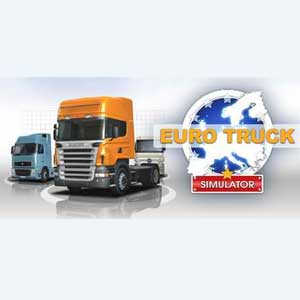 Buy Euro Truck Simulator CD Key Compare Prices