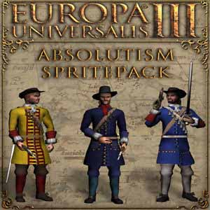 Buy Europa Universalis 3 Absolutism CD Key Compare Prices