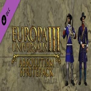 Europa Universalis 3 Absolutism SpritePack