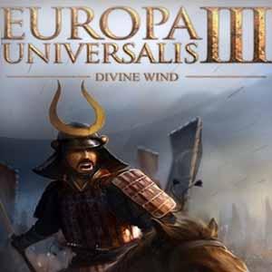 Europa Universalis 3 Divine Wind