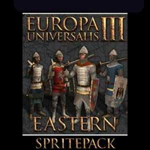 Buy Europa Universalis 3 Eastern AD 1400 Spritepack CD Key Compare Prices