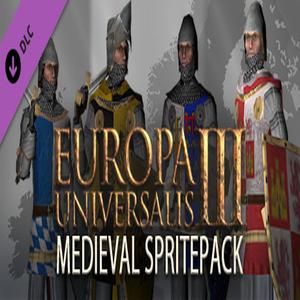 Europa Universalis 3 Medieval SpritePack