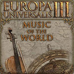 Europa Universalis 3 Music of the World