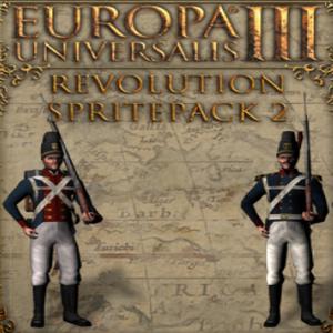 Europa Universalis 3 Revolution 2 Sprite