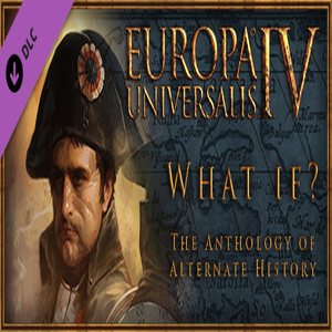 Buy Europa Universalis 4 Anthology of Alternate History CD Key Compare Prices