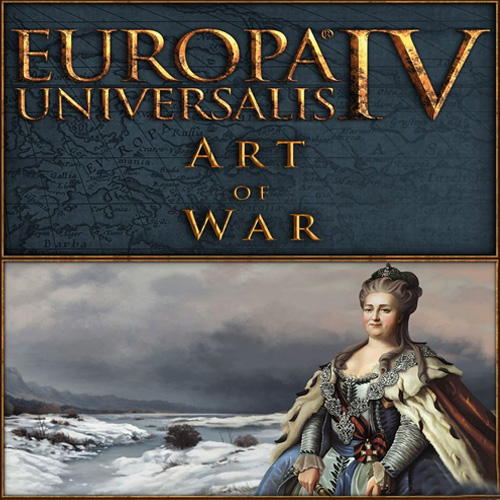 Buy Europa Universalis 4 Art of War CD Key Compare Prices