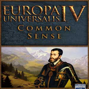 Buy Europa Universalis 4 Common Sense CD Key Compare Prices