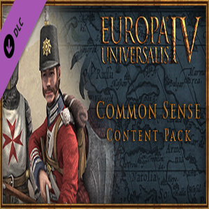 Buy Europa Universalis 4 Common Sense Content Pack CD Key Compare Prices