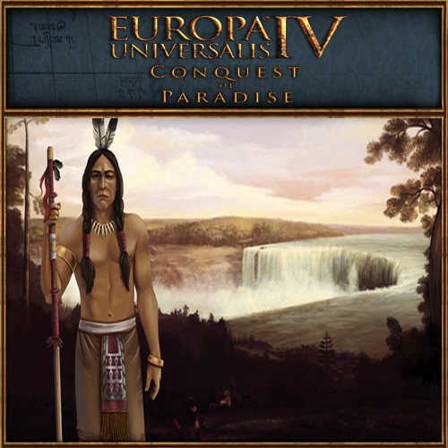 Buy Europa Universalis 4 Conquest of Paradise CD Key Compare Prices