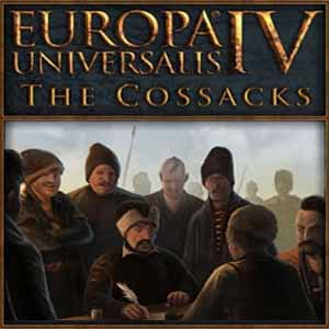 Buy Europa Universalis 4 Cossacks CD Key Compare Prices