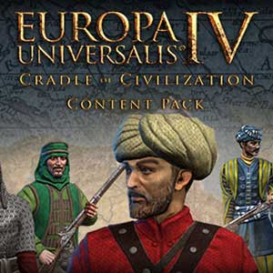 Europa Universalis 4 Cradle of Civilization Expansion