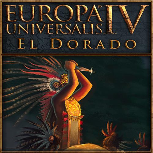 Europa Universalis 4 El Dorado