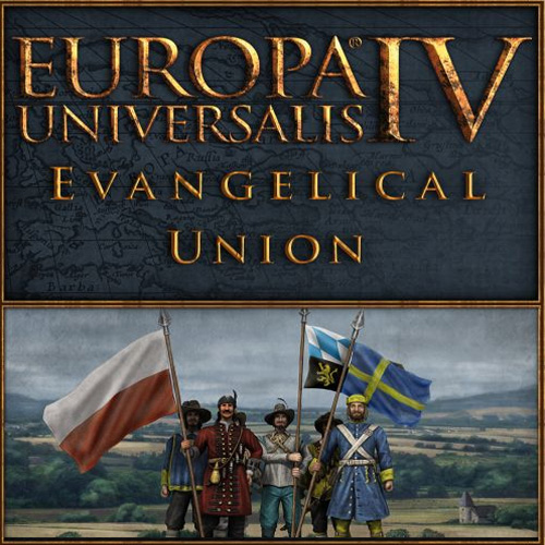Buy Europa Universalis 4 Evangelical Union Unit Pack CD Key Compare Prices