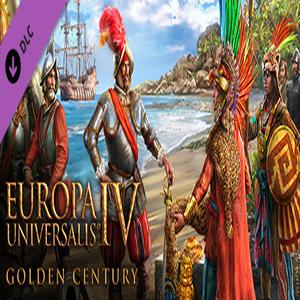 Europa Universalis 4 Golden Century Immersion Pack