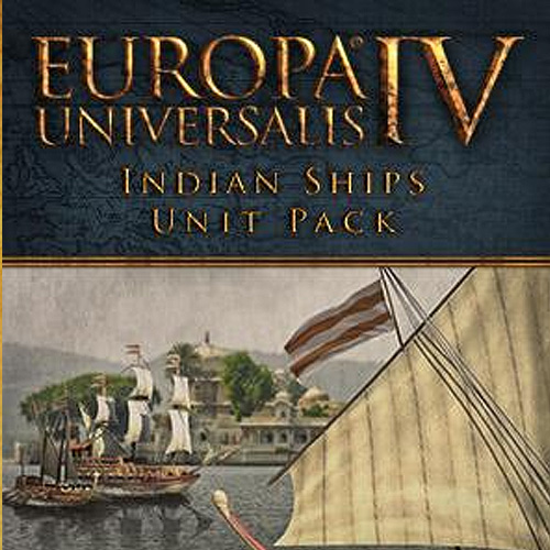 Buy Europa Universalis 4 Indian Ships Unit Pack CD Key Compare Prices