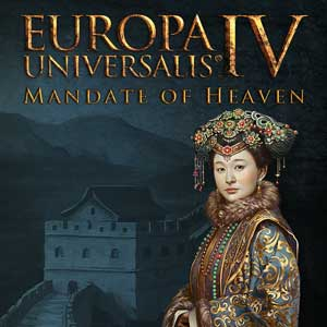 Buy Europa Universalis 4 Mandate of Heaven CD Key Compare Prices