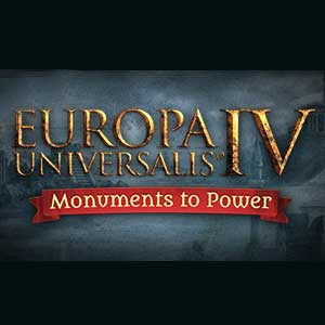 Buy Europa Universalis 4 Monuments to Power CD Key Compare Prices