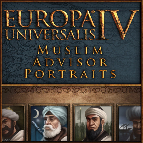 Buy Europa Universalis 4 Muslim Advisor Portraits CD Key Compare Prices