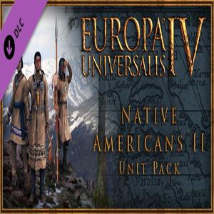 Europa Universalis 4 Native Americans 2 Unit Pack