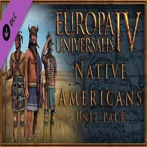 Europa Universalis 4 Native Americans Unit Pack