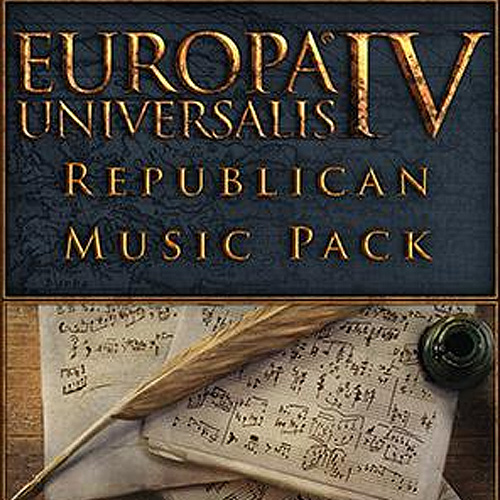 Buy Europa Universalis 4 Republic Music Pack CD Key Compare Prices