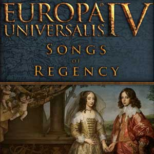Buy Europa Universalis 4 Songs of Regency Pack CD Key Compare Prices
