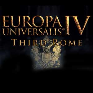 Buy Europa Universalis 4 Third Rome CD Key Compare Prices