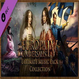 Buy Europa Universalis 4 Ultimate Music Pack CD Key Compare Prices