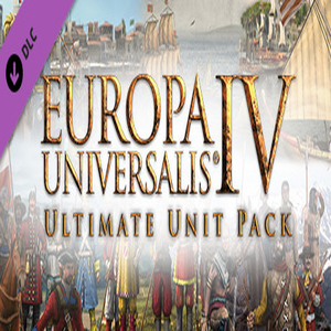 Buy Europa Universalis 4 Ultimate Unit Pack CD Key Compare Prices