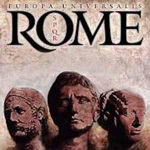 Buy Europa Universalis Rome CD Key Compare Prices
