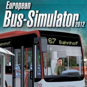 Buy European Bus Simulator 2012 CD Key Compare Prices