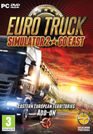 Euro Truck Simulator 2 Going East