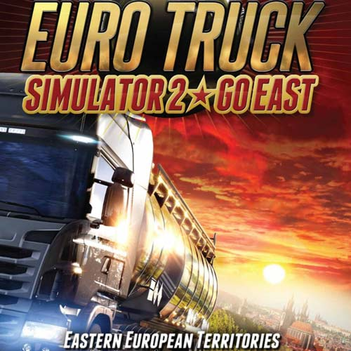 Buy Euro Truck Simulator 2 Going East CD KEY Compare Prices