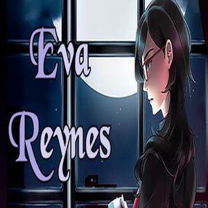 Eva Reynes