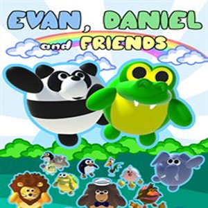 Evan Daniel and Friends