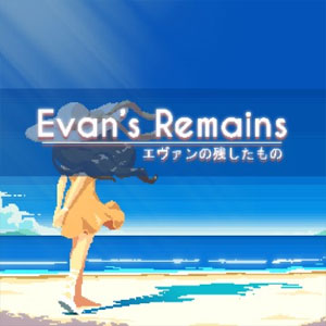 Buy Evan's Remains PS4 Compare Prices