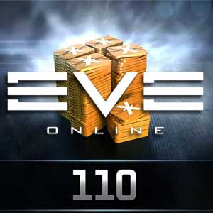 Buy EVE Online 110 Plex CD Key Compare Prices