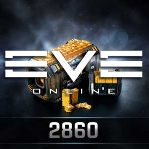 Buy EVE Online 2860 Plex CD Key Compare Prices