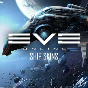 Buy EVE Online 4 Ship Skins CD Key Compare Prices