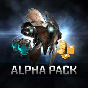 EVE Online Alpha Pack