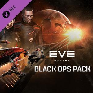 EVE Online Black Ops Pack