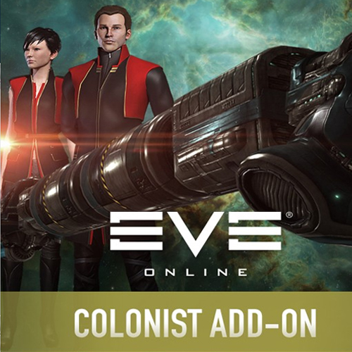 Buy EVE Online Colonist Add-On CD Key Compare Prices