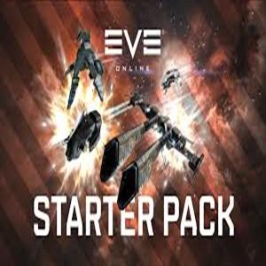 EVE Online Invasion Starter Pack