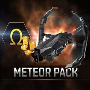 Buy EVE Online Meteor Pack CD Key Compare Prices