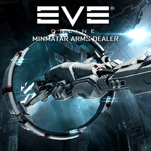 Buy Eve Online Minmatar Arms Dealer CD Key Compare Prices