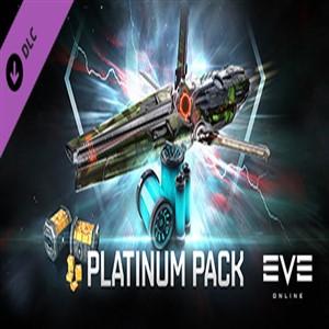 EVE Online Platinum Starter Pack
