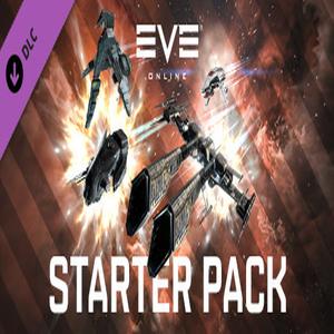 EVE Online Standard Pack